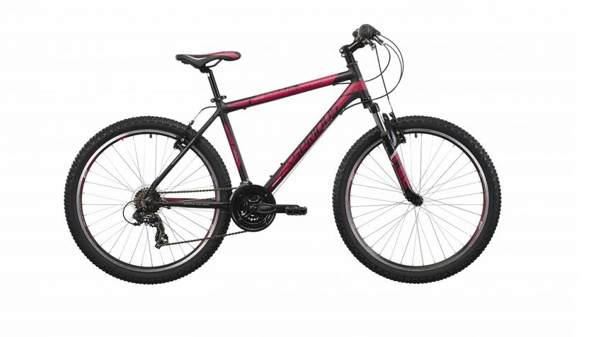 Fahrrad Trueffi