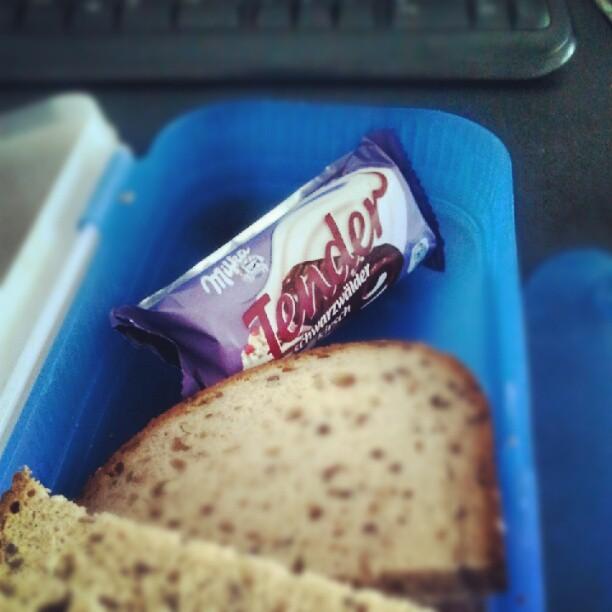 Liebe aus der Brotdose 3