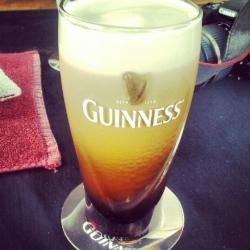 Richtiges Bier.