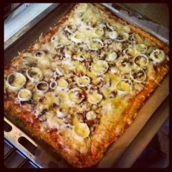 Pizzaaaaaaa!